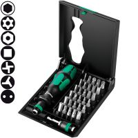 Kraftform Kompakt 71 Security WERA 057111